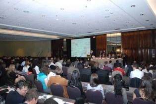 Конференција младих лидера из дијаспоре, Торонто, март 2010.