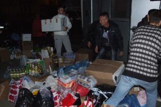 Skupljanje-humanitarne-pomoći