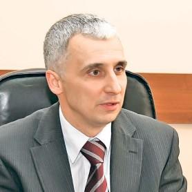 Александар Степановић МУТАВИ, председник Вишег суда