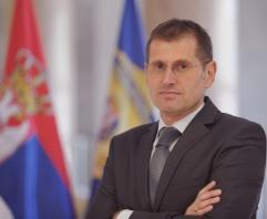 Владимир Ребић МУТАВИ, вд, директора полиције
