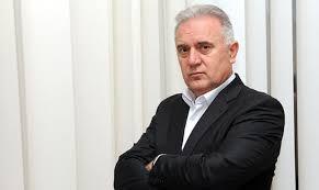Ратко Дмитровић МУТАВИ, уредник Вечерњих новости