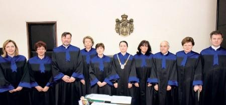 МУТАВЕ СУДИЈЕ Уставног суда