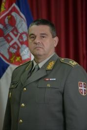 Петар Цветковић МУТАВИ, директор ВБА