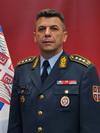 Јовица Драганић МУТАВИ, заменик начелника ГШ ВС